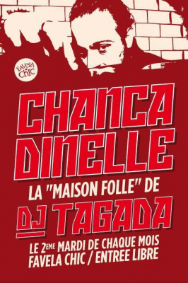 CHANCA DINELLE PARTY