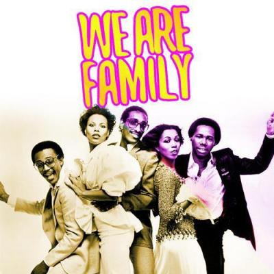 WE ARE FAMILY : CONCERT 1 SOIRÉE