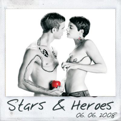 Soirée, Paris, Stars & Heroes, Bains Douches