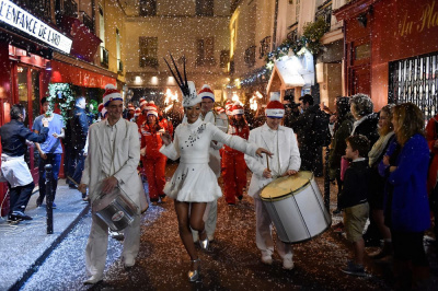 Saint Germain des Neiges 2014