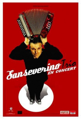 Concert, Paris, Sanseverino, Bouffes du Nord