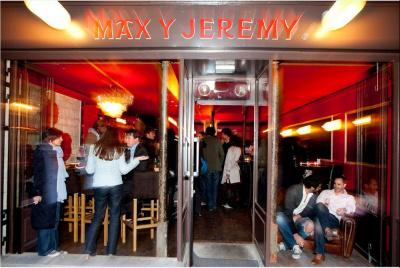 Bar à tapas Max Y Jeremy