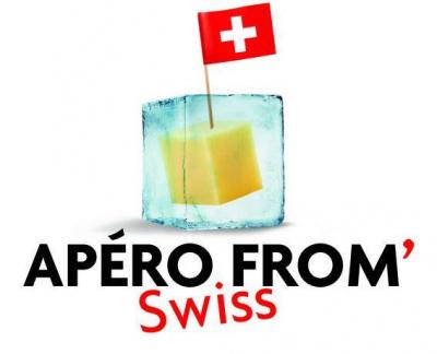 Apéro From'Swiss