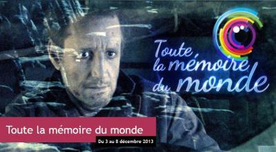 Festival Toute la mémoire du monde à la Cinémathèque française