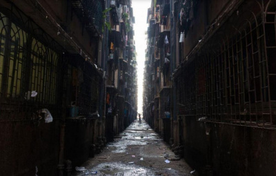 Inde, Surpopulation et manque d'eau d'Alain Buu à la MEP