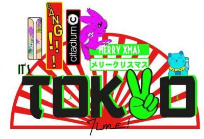 It' Tokyo Time au Citadium !
