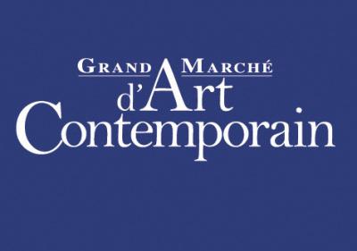 Grand Marché d'Art Contemporain de Chatou 2014