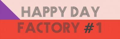 Happy Day Factory - une soirée pour les futurs mariés