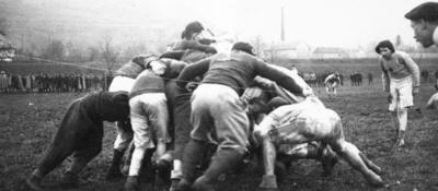Les soldats du stade, une armée de champions au Musée de l'Armée