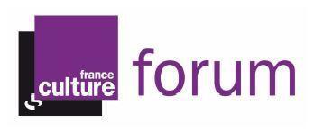 Forum France Culture - L'année vue par… l'histoire