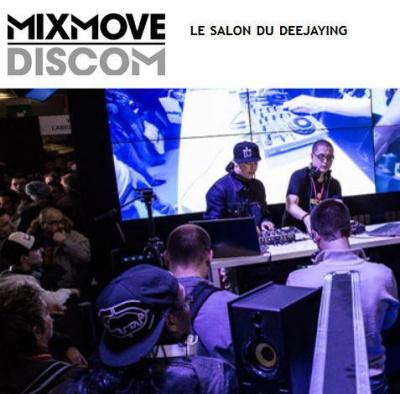 Salon Mixmove 2014