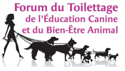 Forum du Toilettage, de l'Éducation Canine et du Bien-Être Animal 2014