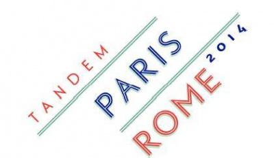 Tandem Paris - Rome