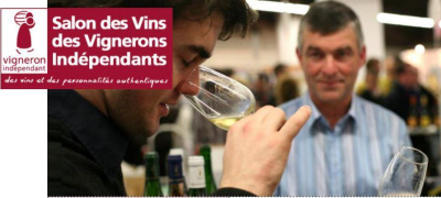 Salon des vins des vignerons independants 2016 l 39 espace for Salon du vin champerret