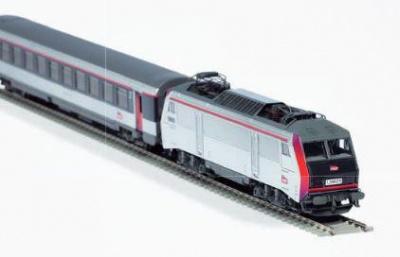 SNCF : 200 000 Billets Intercités à petits prix