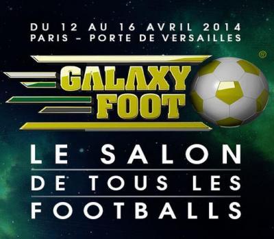 Galaxy foot, le salon du football 2014