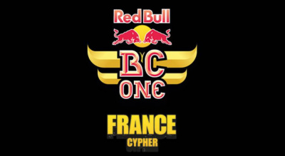 Red Bull BC One France Cypher à La Cigale