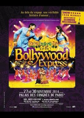 Bollywood Express au Palais des Congrès de Paris
