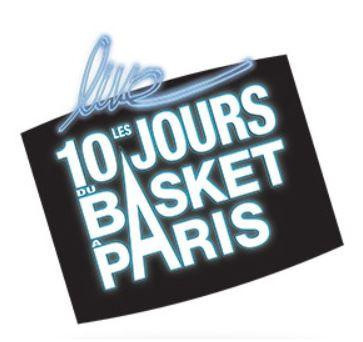 Les 10 jours du Basket à Paris 2014
