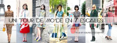 Les Trophées de la Mode 2014 Quai Saint-Bernard