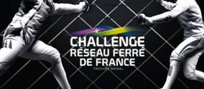 Challenge Réseau Ferré de France 2014