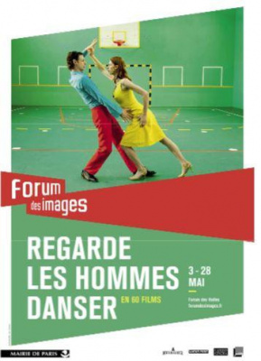 Cycle Regarde les hommes danser au Forum des images