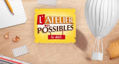 Do It Yourself avec l'Atelier des Possibles Lu