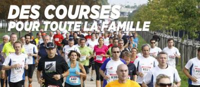 Le Cross du Figaro New Balance 2014