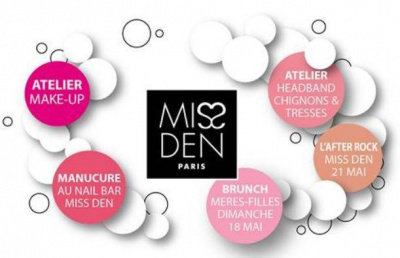 Pin'up Store Miss Den
