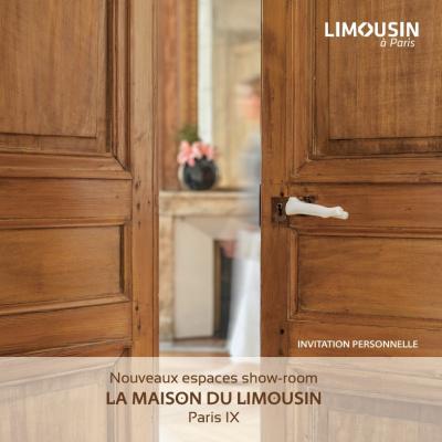 Ateliers et démonstrations à la Maison du Limousin