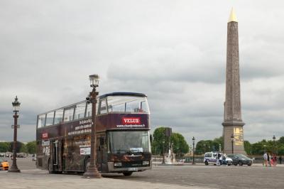 Chambre de Rêve by Velux