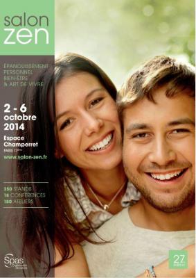 Le Salon ZEN 2014