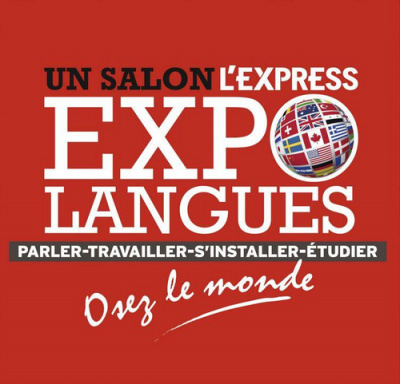 Salon expolangues 2015 la porte de versailles for Porte de versailles salon expo