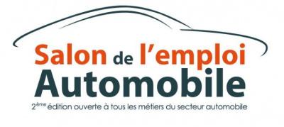 Salon de l'emploi Automobile 2014