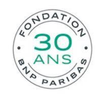 La Fondation BNP Paribas fête ses 30 ans et lance « Dream Up »