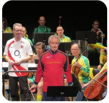 En famille avec L'Orchestre de chambre de Paris