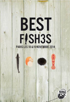 Best Fishes 3 : Paris à l'heure norvégienne