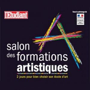 Salon des Formations Artistiques 2015