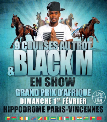 Grand Prix d'Afrique 2015 à l'Hippodrome Paris-Vincennes : invitations gratuites