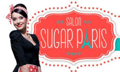 Sugar paris 2017 le salon de la p tisserie cr ative et for Salon sugar paris 2017