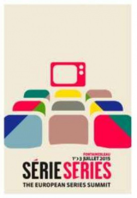 Série Series 2015, le 1er festival dédié aux Séries