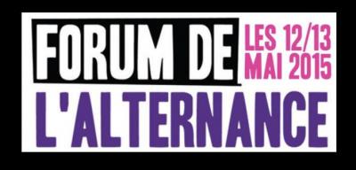 Forum de l 39 alternance 2015 for Salon de l alternance paris