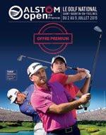 Alstom open de france de golf 2015