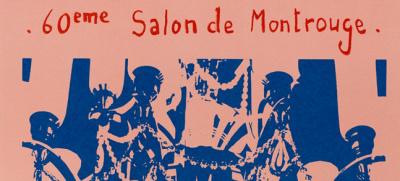 Salon d'art contemporain de Montrouge 2015