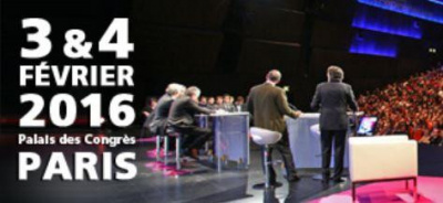 Salon des entrepreneurs 2016 for Salon des entrepreneurs paris
