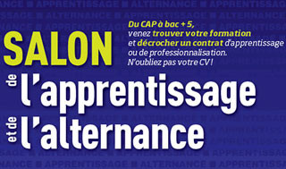 salon de l 39 apprentissage et de l 39 alternance de paris 2017