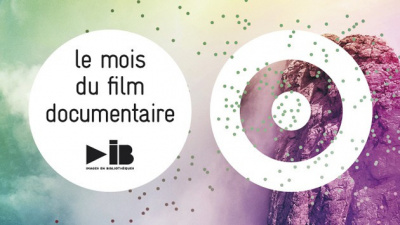 Mois du film documentaire 2015 de l'Institut français