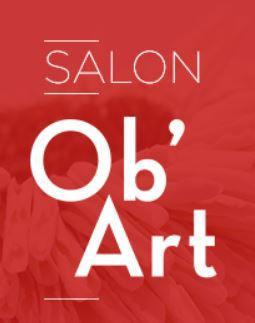Salon Ob'Art de Paris 2015 à l'Espace des Blancs Manteaux