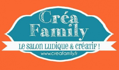 Salon Créa Family 2015