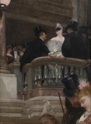 Les images de la prostitution en France, 1850-1910, au Musée d'Orsay